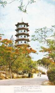 Taiwan Seven Story Chung-Hsin Tower