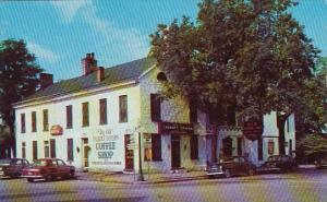 Talbott Tavern Bardstown Kentucky