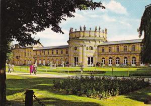 Germany Wiesbaden BIebrich Schloss