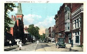 18721    NY Gloversville Fulton Street