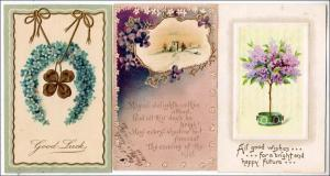 3 - Misc Greeting Cards