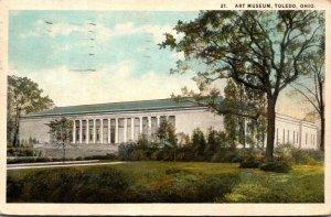 Ohio Toledo Art Museum 1925