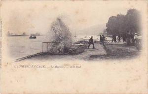 Le Mascaret, Caudebec-En-Caux (Seine-Maritime), France, 1900-1910s