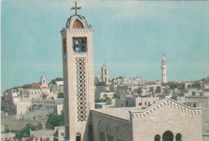 Bethlehem , Palestine , 60-80s