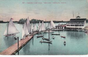 PORTLAND , Oregon , 00-10s , THE OAKS Yacht Club