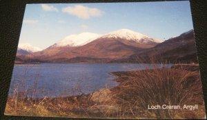 Scotland Loch Creran Argyll - posted 2005