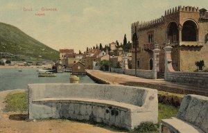 Gruž / Gravosa , Dubrovnik , Croatia , 00-10s ; Lapad