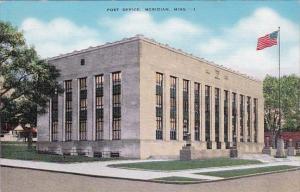 Mississippi Meridian Post Office