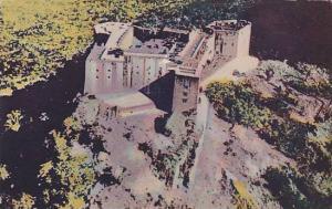 Citadelle Laferriere , Port-au-Prince , Haiti, 30-40s