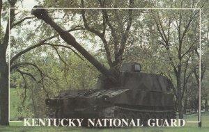 KENTUCKY National Guard, 1940-60s