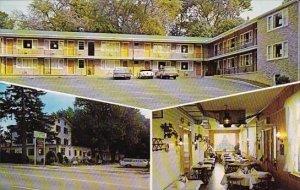 Boxwood Lodge Motel Pikesville Maryland