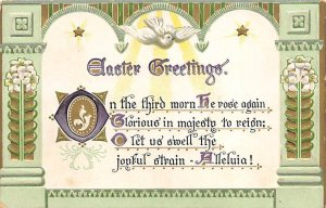 Holiday Easter 1910