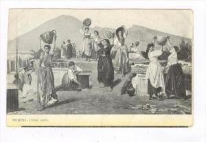 Pompei, Italy, 00-10s Ultimi scavi