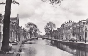 RP; ALKMAAR, North Holland, Netherlands; Oudegrecht, PU-1960