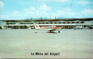 Honduras San Pedro Sula La Mesa Jet Airport