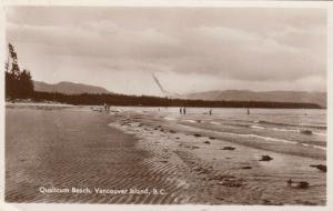 RP: QUALICUM BEACH , V.I. , B.C. , 1949
