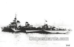 Postcard Post Card Iel 1944