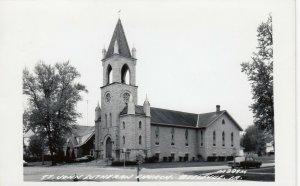 RP: BELLEVUE , Iowa , 1940s ; St John Lutheran Church
