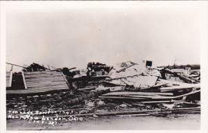 RP: Tornado Damage , NEW LONDON , Ohio , April 17th, 1943 ; 6/6