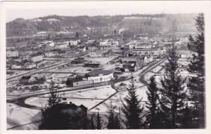 RP; Panorama , Prince George , B.C. , Canada , 30-40s