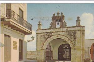 Capilla del Cristo, Chapel of Christ, Old San Juan, Puerto Rico, PU-1970