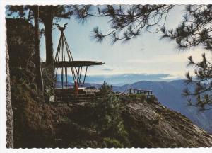 Mines View Park, BAGUIO, Philippines, 50-70's