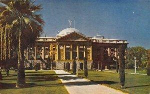 State Capitol Building PHOENIX Arizona c1950s Vintage Postcard