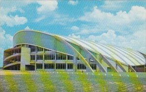 New Modern State Coliseum Montgomery Alabama