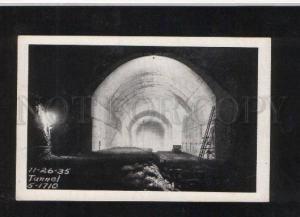 072096 San Francisco Tunnel Vintage PC