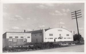 RP: HUMBOLDT , Sask. , Canada , 1910-30s ; Arena & Curling Rink