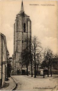 CPA BEAUGENCY - Clocher de St-Firmin (270588)