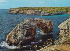 Santany Mallorca Postcard