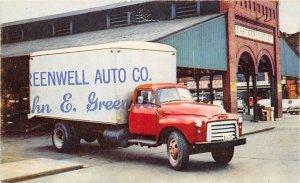 GMC Conventional Truck Unused