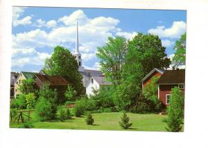 Village of Stowe, Vermont, Mayer Photo