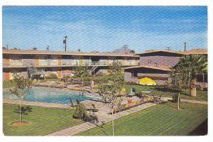 Turney Twilighter, West Turney Ave. Phoenix, Arizona,   40-60s