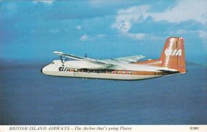 British Island Airways