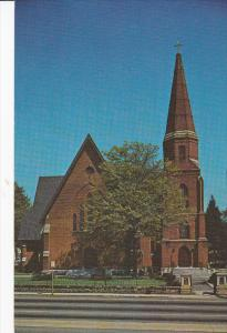 Christ Church (Episcopal) , GREENVILLE , South Carolina , 50-60s
