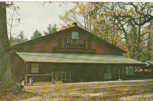 North Carolina Flat Rock The Flat Rock Playhouse