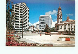Town Hall Aotea Square Auckland New Zealand