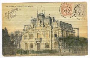 Caisse d'Epargne, Louviers (Eure), France, PU-1913
