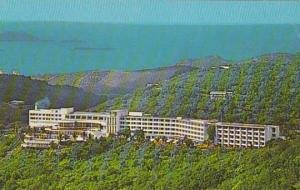 Virgin Islands Charlotte Amalie Hilton Hotel