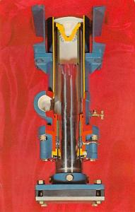 Hollister Whitney Elevator Co Advertising 1969