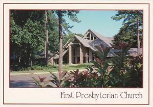 South Carolina Hilton Head Island First Presbyterian Church