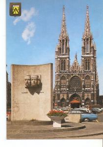Postal 049327 : Lausanne Oouchy