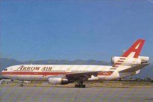 Arrow Air DC 10 10 N904WA