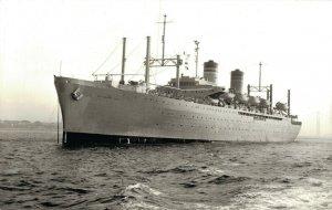 U.S. Naval Troopship General Maurice Rose Warship - Battleship 05.16