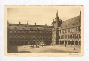 Den Haag, Binnenhof, Netherlands, 30-40s