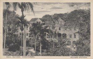 Paramaribo, Suriname, 00-10s ; Holl. Guyana