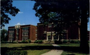 Defiance High School - Ohio