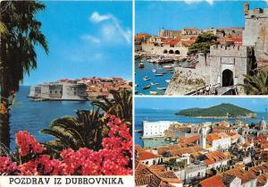B27777 Dubrovnik   croatia